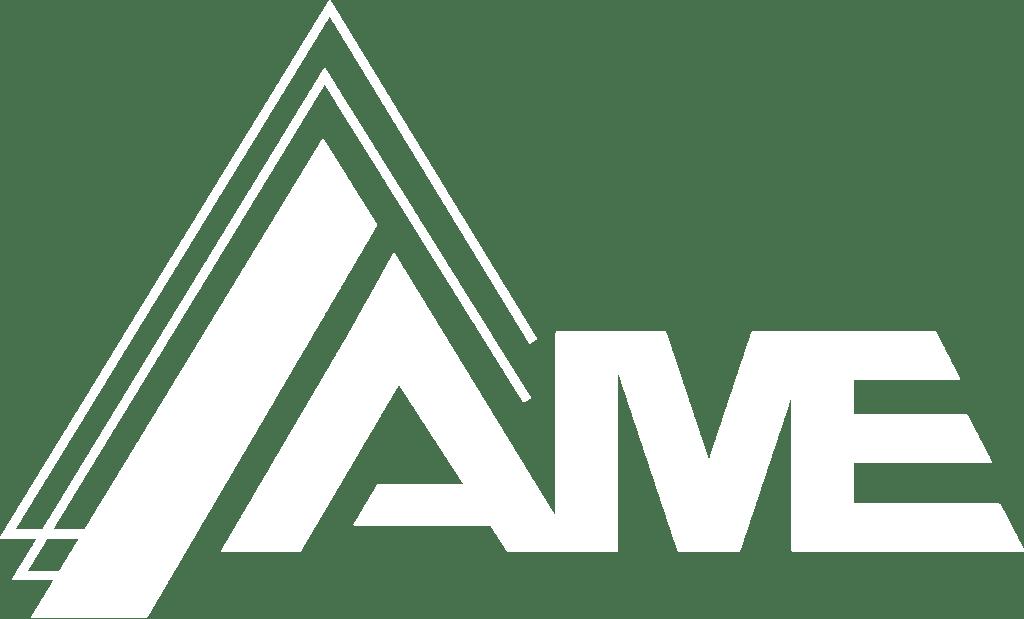 Advanced Metal Etching Logo