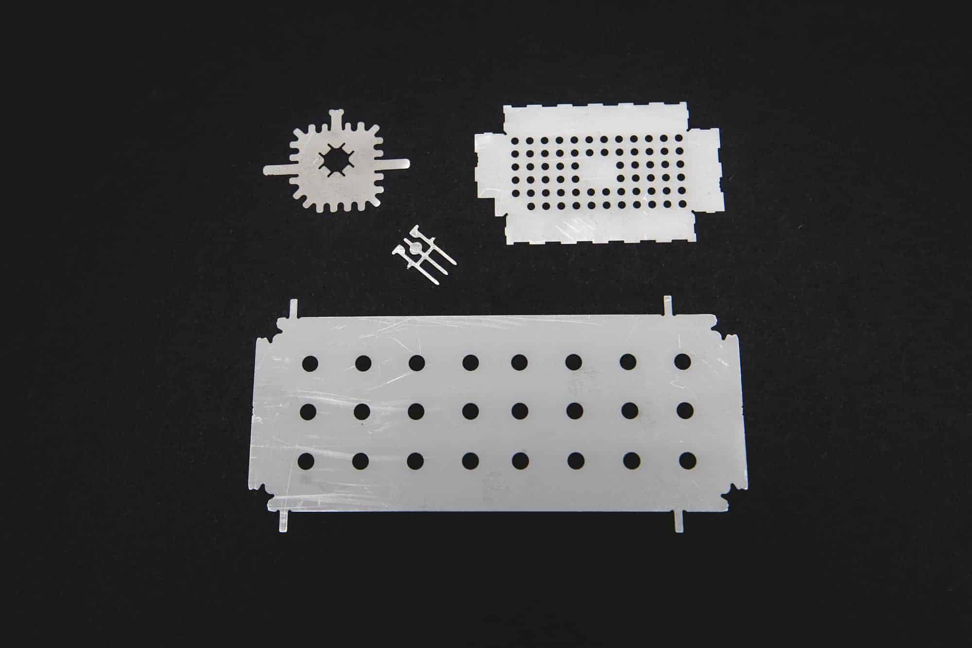tin plated photo chemical etching supplier